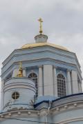 Елец. Успения Пресвятой Богородицы, церковь