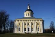 Белое. Николая Чудотворца, церковь