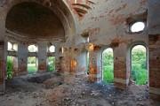 Церковь Корсунской иконы Божией Матери - Семьянь - Венёвский район - Тульская область