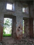 Церковь Бориса и Глеба - Поречье - Дубенский район - Тульская область