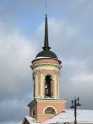 Церковь Иверской иконы Божией Матери (Георгия Победоносца) на Всполье - Москва - Центральный административный округ (ЦАО) - г. Москва