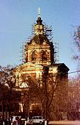Церковь Вознесения Господня за Серпуховскими воротами - Москва - Центральный административный округ (ЦАО) - г. Москва