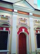 Тверской. Высокопетровский монастырь. Церковь Пахомия Великого (Петра и Павла)