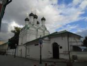 Замоскворечье. Михаила и Феодора Черниговских, церковь