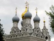 г. Москва, Центральный административный округ (ЦАО), Замоскворечье, Церковь Николая Чудотворца в Пыжах