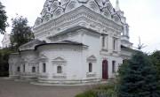 Замоскворечье. Николая Чудотворца в Пыжах, церковь