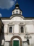 Церковь Усекновения Главы Иоанна Предтечи под Бором - Москва - Центральный административный округ (ЦАО) - г. Москва