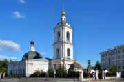 Басманный. Николая Чудотворца в Покровском, церковь