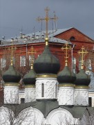Басманный. Владимира равноапостольного в Старых Садех, церковь