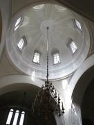 Красносельский. Ново-Алексеевский женский монастырь. Церковь Алексия, человека Божия в Красном селе
