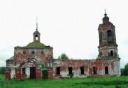 Церковь Рождества Пресвятой Богородицы - Баскаки - Суздальский район - Владимирская область