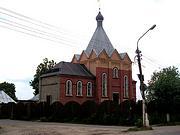 Старообрядческая церковь Рождества Пресвятой Богородицы - Павловский Посад - Павлово-Посадский район - Московская область