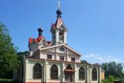 Церковь Спиридона Тримифунтского - Ломоносов - Санкт-Петербург, Петродворцовый район - г. Санкт-Петербург