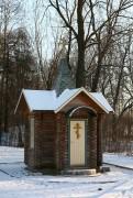 Свердлова им., посёлок. Николая Чудотворца, церковь