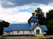 Церковь Николая Чудотворца - Рощино - Выборгский район - Ленинградская область