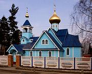 Церковь Константина и Елены - Всеволожск - Всеволожский район - Ленинградская область
