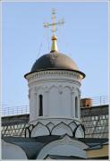 Церковь Антипы Пергамского на Колымажном дворе - Москва - Центральный административный округ (ЦАО) - г. Москва