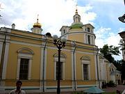 Церковь Николая Чудотворца в Кузнецкой слободе - Москва - Центральный административный округ (ЦАО) - г. Москва