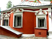 Церковь Иоанна Воина на Якиманке - Москва - Центральный административный округ (ЦАО) - г. Москва