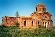 Церковь Николая Чудотворца - Бельково - Венёвский район - Тульская область