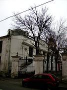 Церковь Екатерины на Всполье - Якиманка - Центральный административный округ (ЦАО) - г. Москва