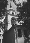 Церковь Георгия Победоносца (Рождества Пресвятой Богородицы) в Ендове - Замоскворечье - Центральный административный округ (ЦАО) - г. Москва