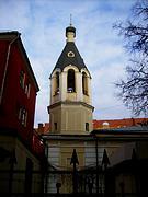Церковь Марона Пустынника (Благовещения Пресвятой Богородицы) в Старых Панех - Москва - Центральный административный округ (ЦАО) - г. Москва