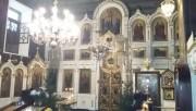 Арбат. Воскресения Словущего (апостола Филиппа) близ Арбатской площади, церковь