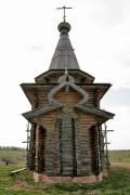 Церковь Илии Пророка - Ивановское - Борисоглебский район - Ярославская область