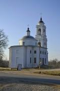 Церковь Иоанна Богослова - Кузмищево - Тарусский район - Калужская область