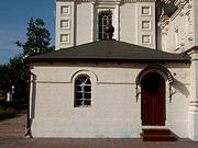 Церковь Михаила Архангела при клиниках на Девичьем поле - Москва - Центральный административный округ (ЦАО) - г. Москва