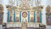 Хамовники. Успения Пресвятой Богородицы на Могильцах, церковь