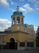 Церковь Благовещения Пресвятой Богородицы (Космы и Дамиана) в Шубине - Москва - Центральный административный округ (ЦАО) - г. Москва