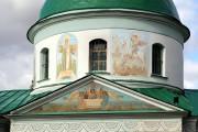 Церковь Троицы Живоначальной на Воробьевых горах - Раменки - Западный административный округ (ЗАО) - г. Москва
