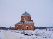 Орловка. Николая Чудотворца, церковь