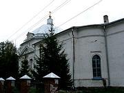 Церковь Николая Чудотворца - Панино - Киреевский район - Тульская область