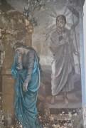 Церковь Троицы Живоначальной - Ивровка - Киреевский район - Тульская область