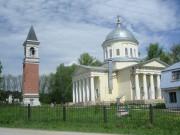 Церковь Сретения Господня - Октябрьский - г. Тула - Тульская область