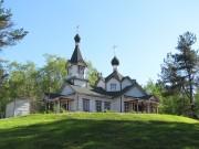 Церковь Вознесения Господня - Питкяранта - Питкярантский район - Республика Карелия