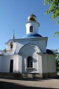 Ленинский. Георгия Победоносца, церковь