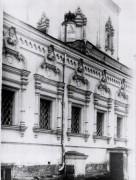 Церковь Петра и Павла у Яузских ворот - Москва - Центральный административный округ (ЦАО) - г. Москва