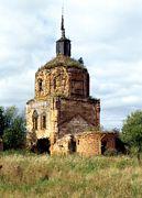 Церковь Успения Пресвятой Богородицы - Беломутово - г. Тула - Тульская область