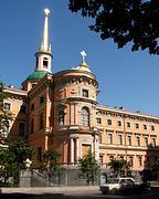 Церковь Михаила Архангела в Михайловском замке - Санкт-Петербург - Санкт-Петербург - г. Санкт-Петербург