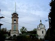 Собор Николая Чудотворца - Крапивна - Щёкинский район - Тульская область