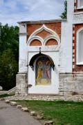 Церковь Петра и Павла (Старо-Никольский собор) - Можайск - Можайский район - Московская область