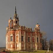 Собор Николая Чудотворца - Можайск - Можайский городской округ - Московская область
