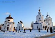 Успенский мужской монастырь - Орёл - г. Орёл - Орловская область
