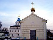 Введенский (Христорождественский) монастырь - Орёл - г. Орёл - Орловская область
