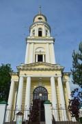 Орёл. Ахтырской иконы Божией Матери, кафедральный собор