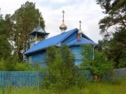 Церковь Успения Пресвятой Богородицы - Мстинский Мост (Бор) - Маловишерский район - Новгородская область